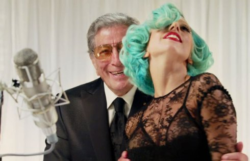 Lady Gaga; Tony Bennett