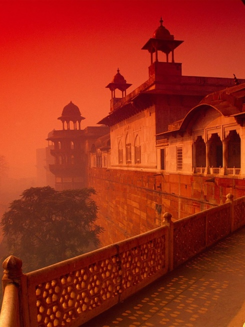 Agra_Red_Fort_India